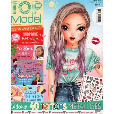 Best Models Top Model Abonnement Magazine Pas Cher Mag24