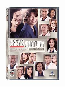Grey s anatomy the complete season 7 hdtv greek subs ...
