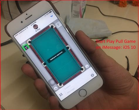 play for iphone play imessage pool on iphone x 8 8 7 7 how to