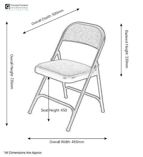 samsonite folding chairs dimensions white folding chair dimensions samsonite 2200 series