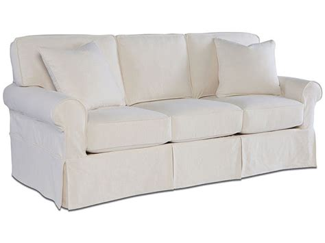 rowe living room nantucket  seat sofa wslipcover