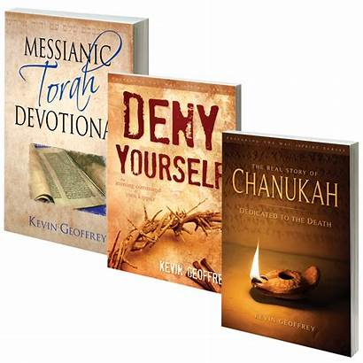 Dedicated Word Adonai Multi Pack Perfect Chanukah
