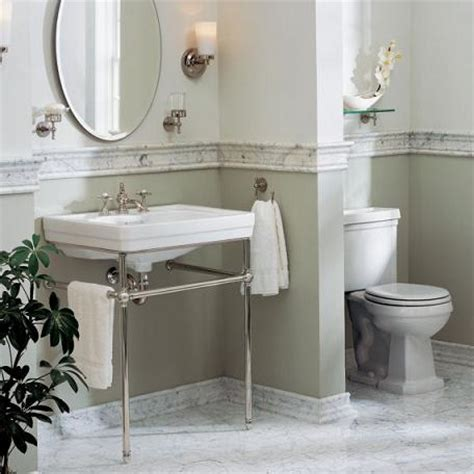 porcher console bathroom sinks console vanities a classic alternative for your bathroom