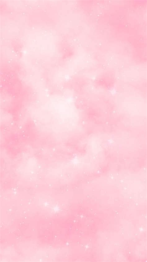 Pink Galaxy Iphone Wallpaper Iphone Wallpapers Sfondi