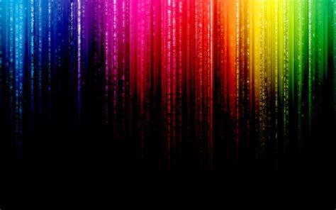 Rainbow Matrix By Moralespictures On Deviantart