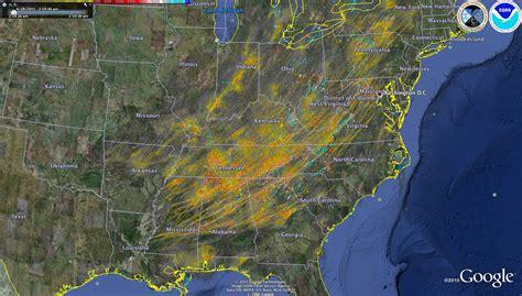 External Products>> April 27, 2011 Tornado Outbreak