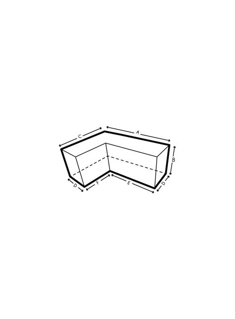 housse de canapé d angle sur mesure housse de protection pour canapé d 39 angle sur mesure