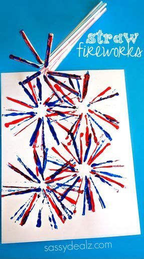 189 best 4th of july preschool theme images on 878 | 6850d718877c24183bda482d048605ae th of july fireworks fireworks art