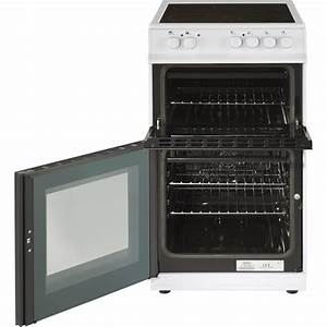 Belling Double Oven Fs50edofc Whi