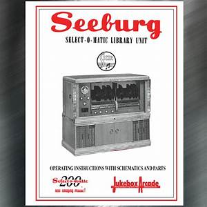 Seeburg Model Slu