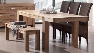 Table De Cuisine Avec Banc Photo 312 Proposer Une