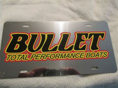 Malibu Boats License Plate by Purchase Mercury Racing Wall Clock Motorcycle In Cleveland