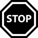 Stop Sign Icon Svg Znak Onlinewebfonts