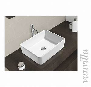 Einbauwaschbecken Eckig Keramik : design keramik aufsatzwaschbecken waschbecken waschtisch waschschale ebay ~ Bigdaddyawards.com Haus und Dekorationen