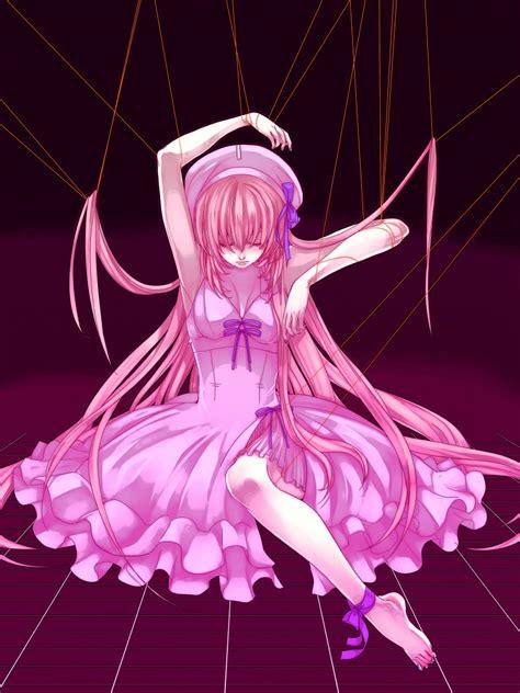 marionette song vocaloid zerochan anime image board