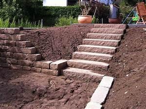 Treppen Im Garten : treppen kandler garten landschaftsbau g ttingen bovenden ~ A.2002-acura-tl-radio.info Haus und Dekorationen