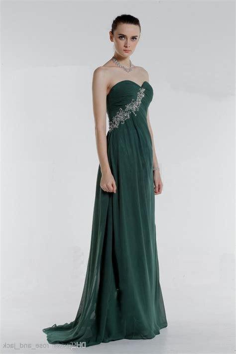 Forest Green Prom Dress Naf Dresses