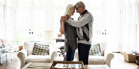 Elderly People Still Enjoy Active Sex Lives So Why Is