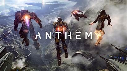 Anthem 1080p 4k Wallpapers Laptop Xbox Games