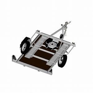 Rampe De Montee Remorque : rangement de rampe alu remorque sur chassis 451 751 erd ~ Edinachiropracticcenter.com Idées de Décoration