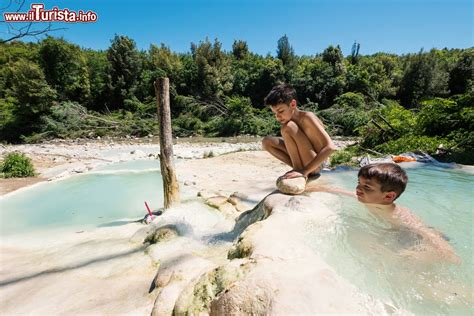 Bagno Di Petriolo Bambini Alle Terme Di Petriolo Ideali Per Famiglie
