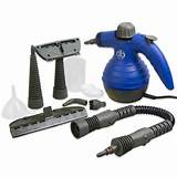 Handheld Carpet Steam Cleaner Images
