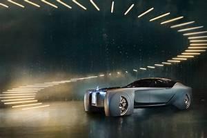 Future Cars: 18 High-Tech Concept Cars | Departures