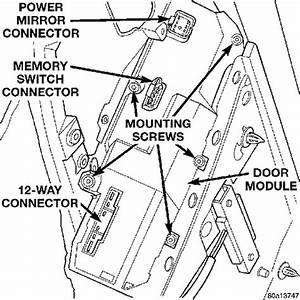 Door Module Fuse  U0026 Vw Routan Fuse Box Diagram Wiring