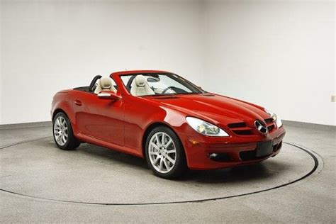 Very clean car, recently imported from japan no paint no accident guarantee for chassis, engine and transmission for more cars kindly click on our logo ikhlas. 2007 Mercedes-Benz SLK SLK 350 SLK 350 2dr Convertible for Sale in Hampton, Virginia Classified ...