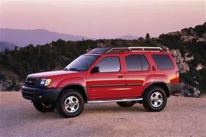 30 2004 Nissan Xterra Parts Diagram