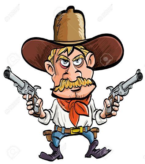 drawn gun cowboy pencil   color drawn gun cowboy