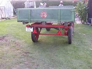 Traktor Anhänger Gebraucht 3t : anh nger 3t f r traktor in cham traktoren ~ Jslefanu.com Haus und Dekorationen