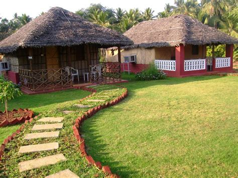 Beach Bay Cottages Marmagao Book Your Hotel With