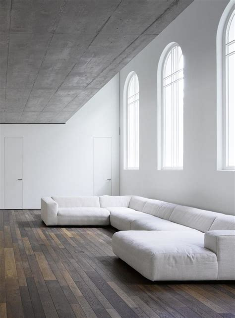 white sofa design ideas pictures  living room