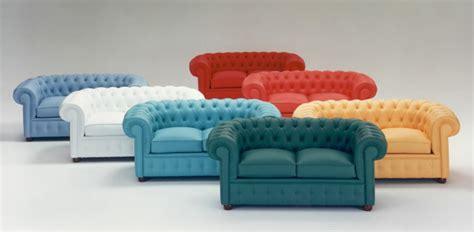 canapé coloré un style hors du temps moblinea