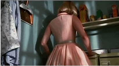 Betty Draper Bye Mad Vibratore Birdie Gifs
