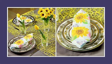 Tischdeko Blumen Geburtstag by Tischdeko Geburtstag Tischdeko Tips