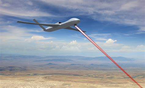 What Does Lasers Stand For the dragon s tales general atomics gets funded for high