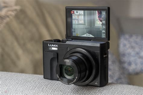 Panasonic Lumix TZ90 review: The ultimate travel camera
