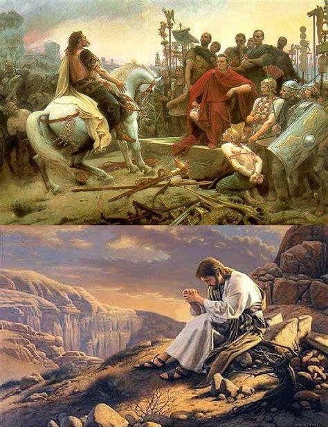 siege senat révélations jésus était jules césar wikistrike