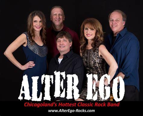 Alter Ego Band In Plainfield Il Bandmixcom