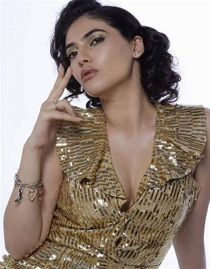 Sherin Actress Stills Latest Shringar Photoshoot Shoot