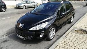 308 Sw 2009 : peugeot 308 sw premium 1 6 hdi 110cv fap diesel negro del 2009 con 196000km en madrid 34563595 ~ Medecine-chirurgie-esthetiques.com Avis de Voitures