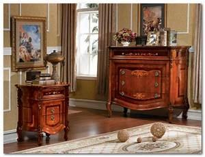 Awesome Trittico Camera Da Letto Classico Images - House Interior ...