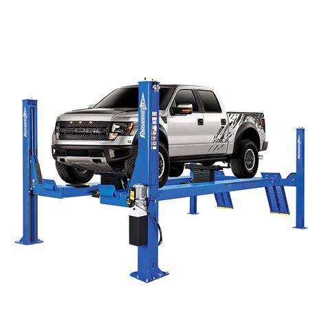 Auto Forwarder 4 Post Lifts Forward Lift