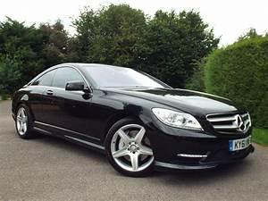 Mercedes Cl 500 : used 2011 mercedes cl 500 cl500 blueefficiency comand sat ~ Nature-et-papiers.com Idées de Décoration