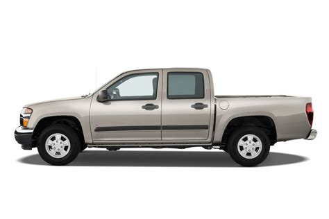 2011 Chevy Colorado Reviews by 2011 Chevrolet Colorado Review Specs Pictures Price Mpg