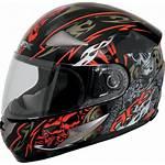 Helmet Motorcycle Helmets Face Moto Fx Motos