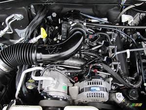 2011 Dodge Nitro Sxt 4x4 3 7 Liter Sohc 12