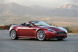 2017 Aston Martin V12 Vantage S Convertible Pricing - For ...
